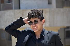 Youssef Nassar Model