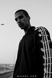 Youssef Salem Model
