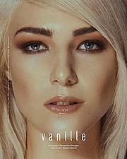 Yulia Agafonova model (μοντέλο). Photoshoot of model Yulia Agafonova demonstrating Face Modeling.Face Modeling Photo #186805