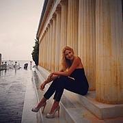 Yulia Agafonova model (μοντέλο). Photoshoot of model Yulia Agafonova demonstrating Fashion Modeling.Fashion Modeling Photo #186806