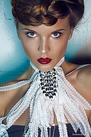 Yulia Bukreeva makeup artist (Юля Букреева визажист). makeup by makeup artist Yulia Bukreeva.Eyebrow Extensions Photo #57550