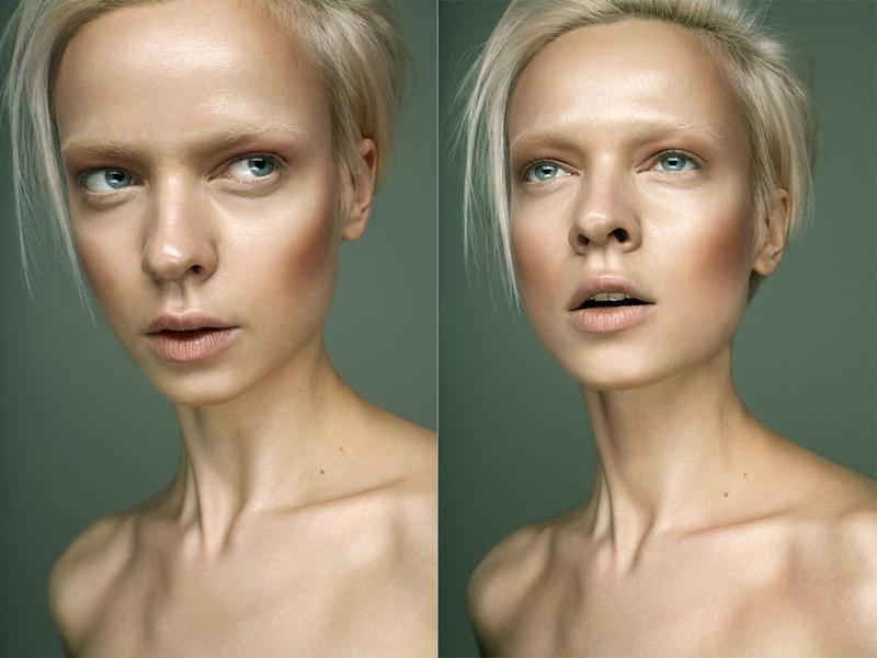 Yulia Bukreeva makeup artist (Юля Букреева визажист). makeup by makeup artist Yulia Bukreeva. Photo #57555