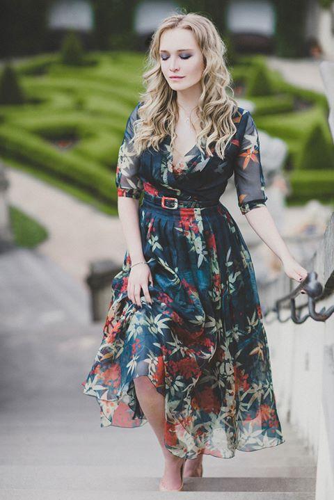 Yulia Pushkareva photographer (Юлия Пушкарева fotograf). Work by photographer Yulia Pushkareva demonstrating Fashion Photography.Fashion Photography Photo #54187