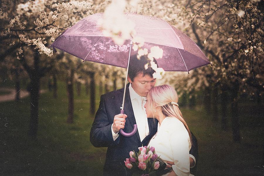 Yulia Pushkareva photographer (Юлия Пушкарева fotograf). Work by photographer Yulia Pushkareva demonstrating Wedding Photography.Wedding Photography Photo #85389