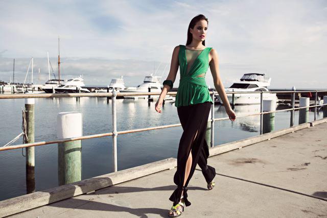 Yumika Hoskin fashion stylist. styling by fashion stylist Yumika Hoskin. Photo #43837