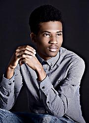 Yusuf Bello Mahmud model. Photoshoot of model Yusuf Bello Mahmud demonstrating Face Modeling.Face Modeling Photo #209505