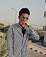 Yusuf Bello Mahmud model. Photoshoot of model Yusuf Bello Mahmud demonstrating Fashion Modeling.Fashion Modeling Photo #209506