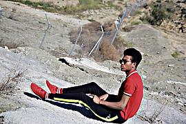 Yusuf Bello Mahmud model. Photoshoot of model Yusuf Bello Mahmud demonstrating Fashion Modeling.Fashion Modeling Photo #209509