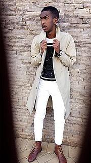 Zaid Abdi Ali Model