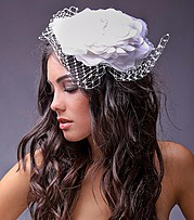 Zayneb Azzam model. Photoshoot of model Zayneb Azzam demonstrating Face Modeling.Face Modeling Photo #112641