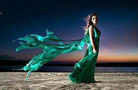 Zayneb Azzam model. Photoshoot of model Zayneb Azzam demonstrating Fashion Modeling.Fashion Modeling Photo #112645