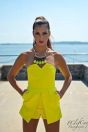 Zayneb Azzam model. Photoshoot of model Zayneb Azzam demonstrating Fashion Modeling.Fashion Modeling Photo #112654