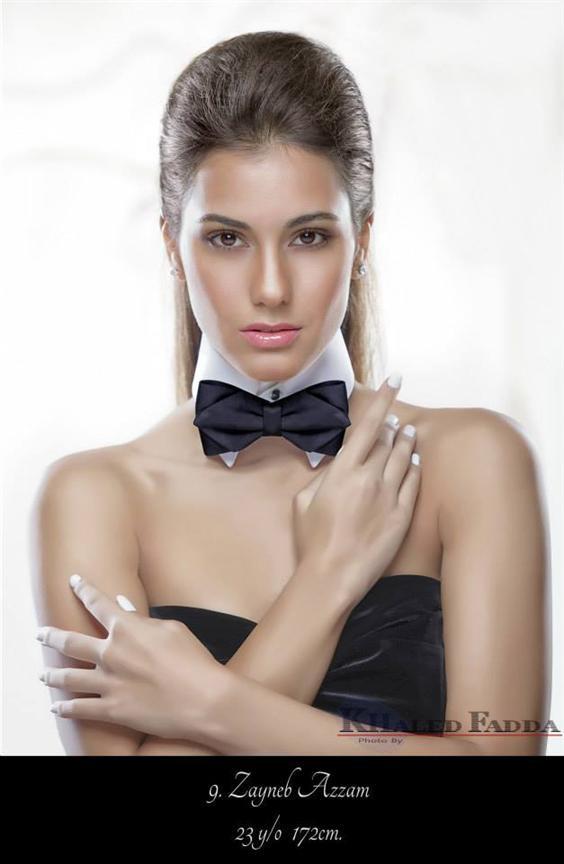Zayneb Azzam model. Photoshoot of model Zayneb Azzam demonstrating Face Modeling.Face Modeling Photo #112655
