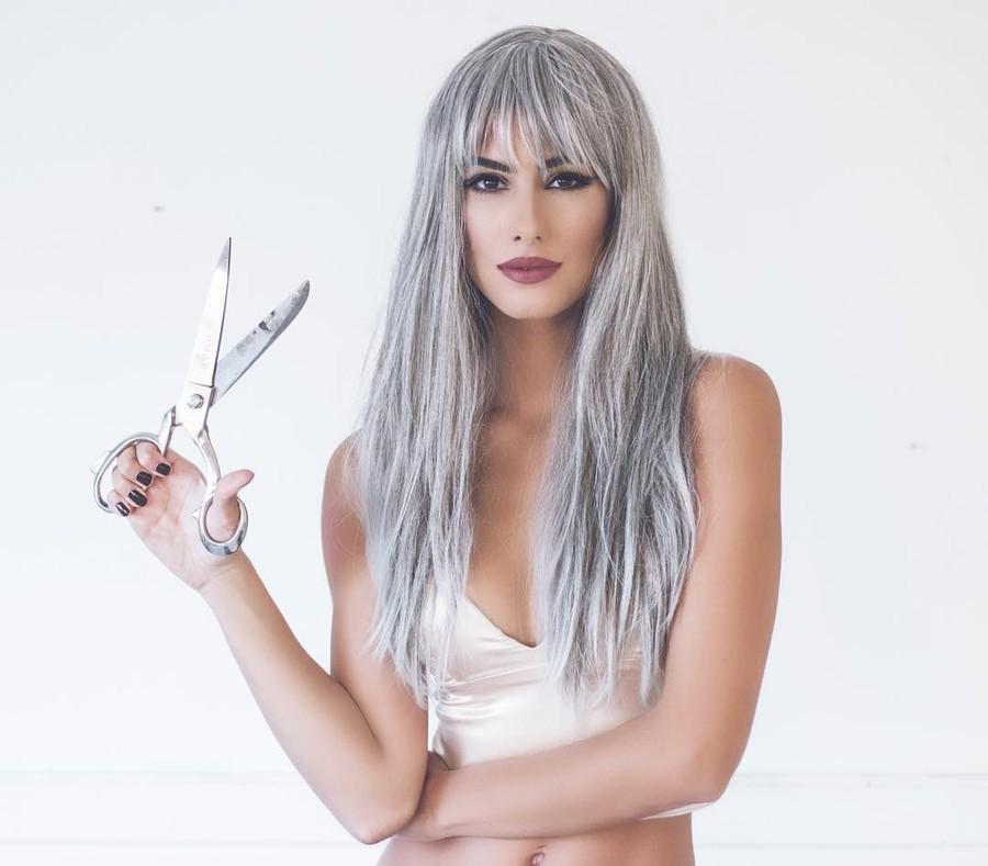 Zayneb Azzam model. Photoshoot of model Zayneb Azzam demonstrating Commercial Modeling.Commercial Modeling Photo #157434