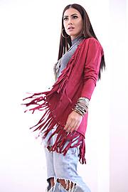 Zayneb Azzam model. Photoshoot of model Zayneb Azzam demonstrating Fashion Modeling.Fashion Modeling Photo #174455