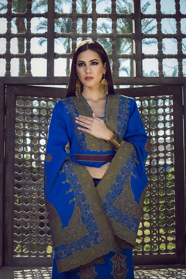 Zayneb Azzam model. Photoshoot of model Zayneb Azzam demonstrating Fashion Modeling.Fashion Modeling Photo #174461