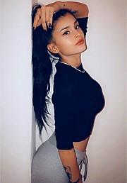Zeta Tzikoudi model (μοντέλο). Photoshoot of model Zeta Tzikoudi demonstrating Fashion Modeling.Fashion Modeling Photo #231352