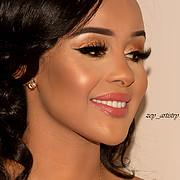 Zey Artistry makeup artist. Work by makeup artist Zey Artistry demonstrating Beauty Makeup.Beauty Makeup Photo #204088