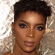 Zey Artistry makeup artist. Work by makeup artist Zey Artistry demonstrating Beauty Makeup.Beauty Makeup Photo #204129