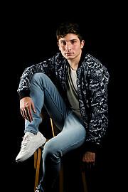 Zeyad Mohamed model. Photoshoot of model Zeyad Mohamed demonstrating Fashion Modeling.Fashion Modeling Photo #211062