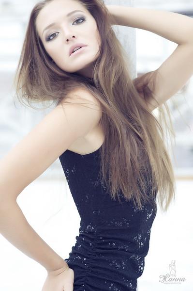 Zhanna Vladimir Modeling School