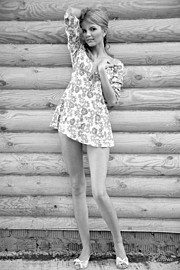 Zhanna Vladimir modeling school. casting by modeling agency Zhanna Vladimir. Photo #58311
