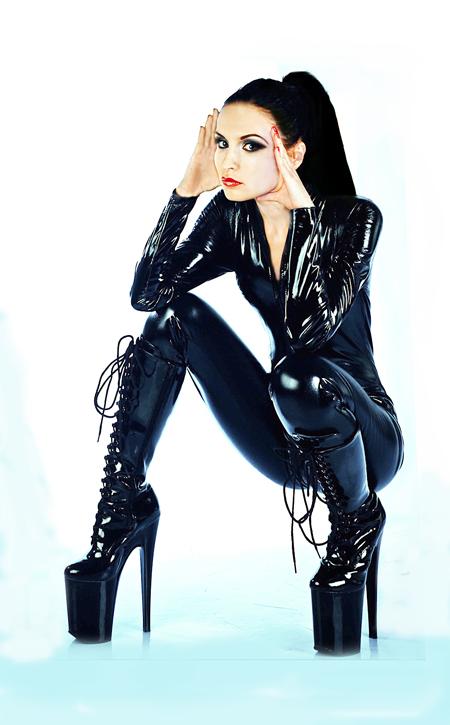 Zhenya Merrick model (модель). Photoshoot of model Zhenya Merrick demonstrating Fashion Modeling.Fashion Modeling Photo #54209