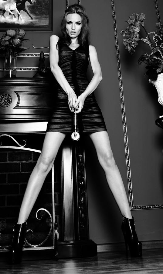 Zhenya Merrick model (модель). Photoshoot of model Zhenya Merrick demonstrating Fashion Modeling.Fashion Modeling Photo #60426
