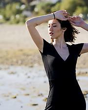 Zina Balati (Ζήνα Μπαλατή) model. Photoshoot of model Zina Balati demonstrating Fashion Modeling.Fashion Modeling Photo #222787