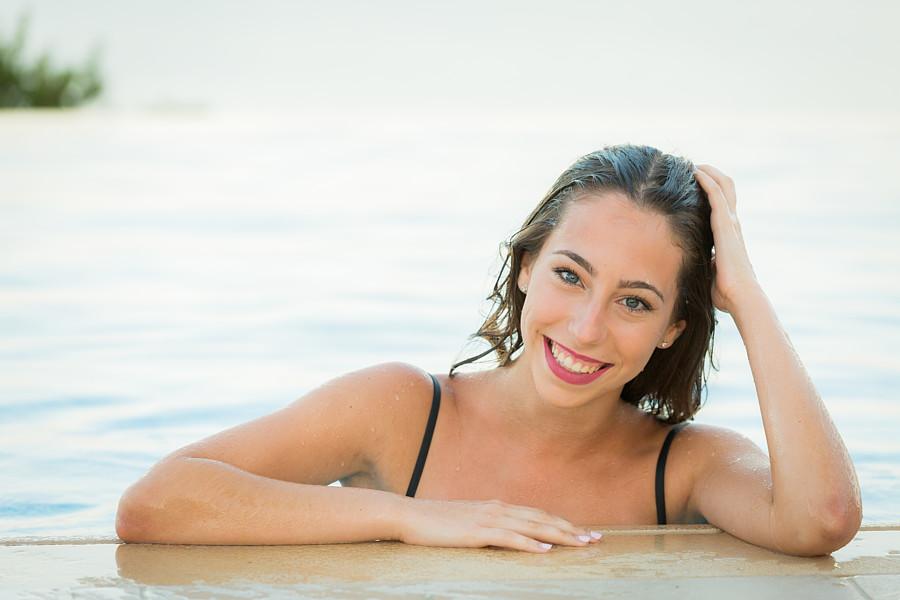 Zoanna Mavroudaki model (μοντέλο). Photoshoot of model Zoanna Mavroudaki demonstrating Face Modeling.Face Modeling Photo #201692