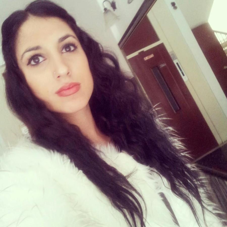 Zoi Kotzia model (Ζωή Κοτζιά μοντέλο). Photoshoot of model Zoi Kotzia demonstrating Face Modeling.Face Modeling Photo #62624