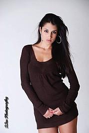Zoi Kotzia model (Ζωή Κοτζιά μοντέλο). Photoshoot of model Zoi Kotzia demonstrating Fashion Modeling.Fashion Modeling Photo #120704