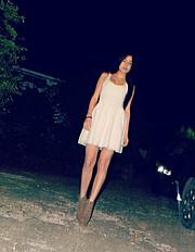 Zoi Kotzia model (Ζωή Κοτζιά μοντέλο). Photoshoot of model Zoi Kotzia demonstrating Fashion Modeling.Fashion Modeling Photo #62628