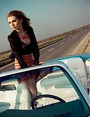 Zoya Prosekova fashion stylist. styling by fashion stylist Zoya Prosekova. Photo #40892