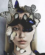 Zoya Prosekova fashion stylist. styling by fashion stylist Zoya Prosekova. Photo #41109