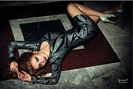 Zoya Prosekova fashion stylist. styling by fashion stylist Zoya Prosekova. Photo #41444